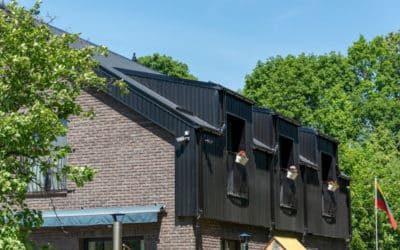 Cum să înlocuiți învelișul de acoperiș într-un mod ușor și la un cost redus?